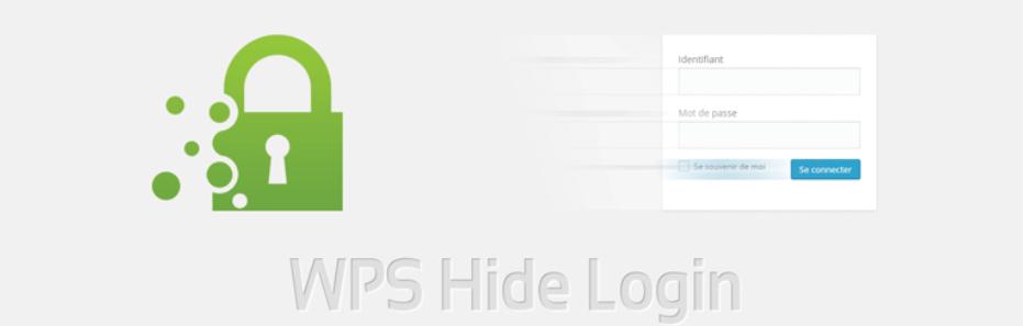 WPS Hide Login Eklentisi